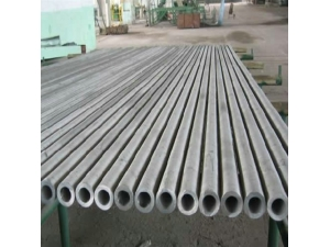 不锈钢工业管01