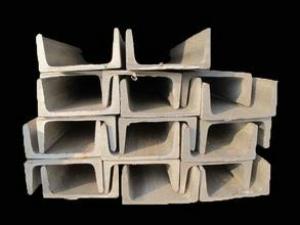 不锈钢槽钢10